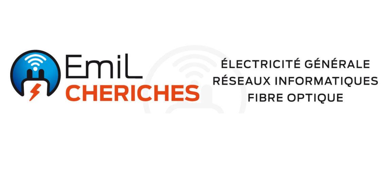 Emil CHERICHES — Electricité générale et Informatique